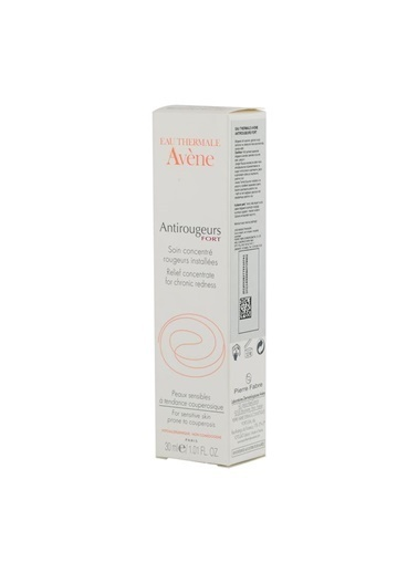 Avene Avene Antirougeurs Fort 30Ml Renksiz